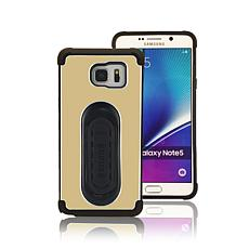 Scooch Clipstic Pro Smartphone Case - Samsung Note 5