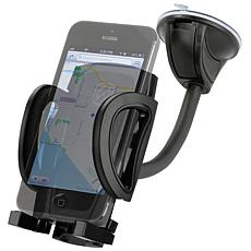 Scosche 4-In-1 Universal Phone and GPS Car Mount Kit
