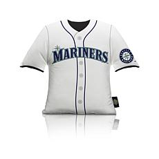 Seattle Mariners Plushlete Big League Jersey Pillow