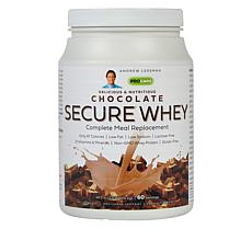 Secure Whey Complete Meal Replacement - 60 Meals