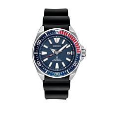 Seiko Men's Prospex Stainless Steel Automatic Dive Watch