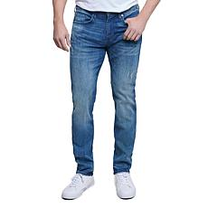 Seven7 Men's Athletic Slim Jean - Recife
