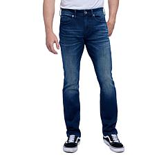 Seven7 Men's Slim Straight Jean - Cali