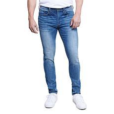 Seven7 Men's Super Slim Jean - Talmas