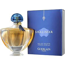Shalimar by Guerlain EDT Spray for Women 3.0 oz.