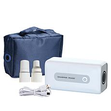 Sharper Image Portable CPAP Cleaner and Sanitizer