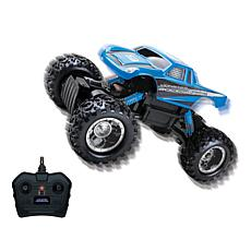 Sharper Image RC Monster Rockslide Truck