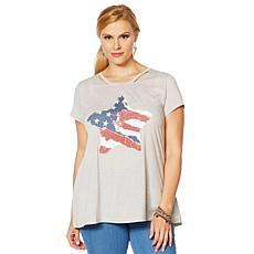 Sheryl Crow Graphic Tee