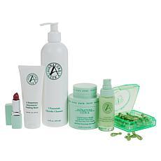 Signature Club A 5 Essentials Skin Renewing Skin Care Kit