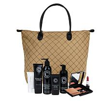 Signature Club A Adrienne's Bag of Timeless Beauty Holiday Gift Bag