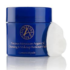 Signature Club A Moroccan Argan Oil Cleansing Pads