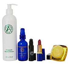 Signature Club A Uplift and Moisturize Skin Care Collection