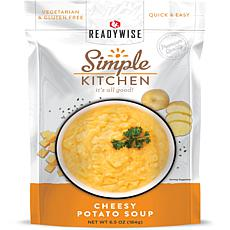 Simple Kitchen Cheesy Potato Soup 6-pack