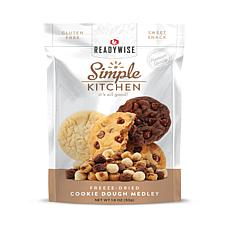 Simple Kitchen Cookie Dough Medley 6-pack
