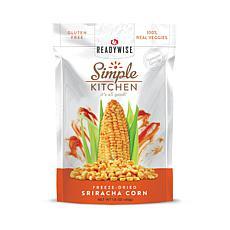 Simple Kitchen Sriracha Corn 6-pack