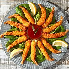 Simply Ming 45-count Panko Fried Jumbo Shrimp Auto-Ship®