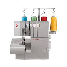 Singer 14HD854 4/3/2 Thread Heavy Duty Serger