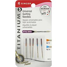 Singer Universal Quilting Needles