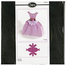 Sizzix Bigz Big Shot Pro Die - Dress Box