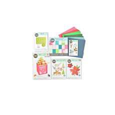 Sizzix Christmas in July Surprise Box