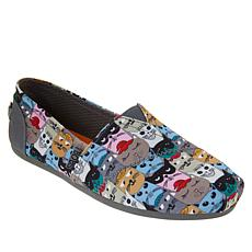 Skechers BOBS Plush Scratch Party Slip-On