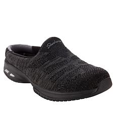 Skechers Commute Time Knitastic Slip-On Shoe