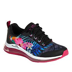 Skechers Skech-Air Element 2.0 Lace-Up Flower Citi Sneaker