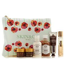 SKIN&CO Trip To Italy Beauty Bag