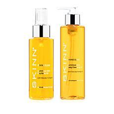 Skinn® Cosmetics Divine Elixir Luminous Body Collection
