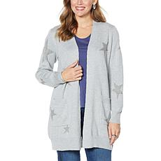 Skinnygirl Colorado Open Cardigan