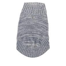 Skinnygirl Turtleneck Dog Sweater