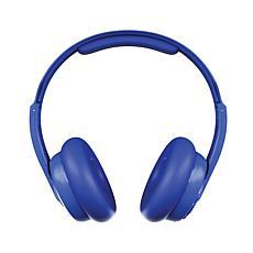 Skullcandy Cassette Wireless On-Ear Headphones - Cobalt Blue