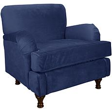Skyline Furniture Child's Roll Arm Chair