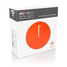 Skyroam Solis Lite International Mobile 4G LTE WiFi Hotspot