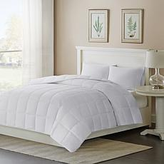Sleep Philosophy Cotton Sateen Comforter - Twin