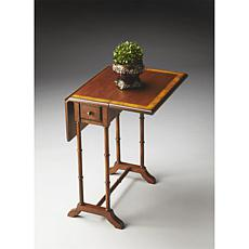 Slim and Simple Drop Leaf Table