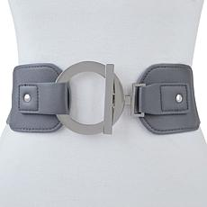 Slinky® Brand Elastic Belt with Toggle Closure
