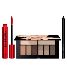 Smashbox 3-piece Eye Makeup Set