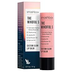 Smashbox The Mindful 5 Custom Glow Lip Balm