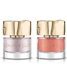 Smith & Cult Forever Blushed Nail Lacquer Duo