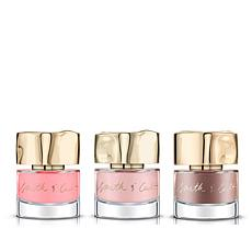 Smith & Cult Mail Order Bride Nail Lacquer Trio
