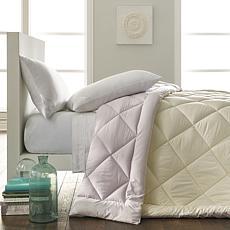 Smithsonian Sleep Collection All-Season Alternative Twin Comforter
