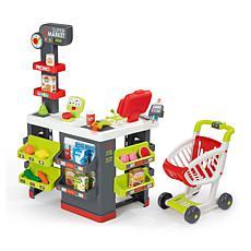Smoby Supermarket Play Set