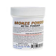Smooth-On Bronze Powder 1 lb.