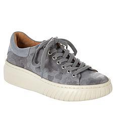 Sofft Parkyn Lace-Up Platform Sneaker