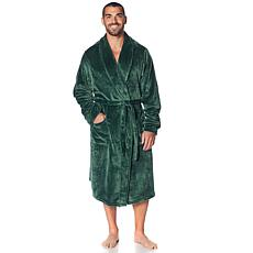 Soft & Cozy Super Soft Style & Comfort Men's Robe