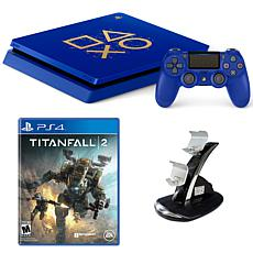 Sony PlayStation 4 Slim 1TB Days of Play Limited Edition Console
