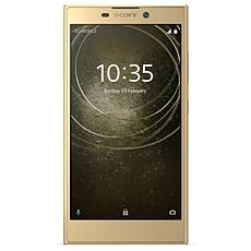 """Sony Xperia L2 5.5"""" HD Quad-Core 32GB Unlocked GSM Android Smartphone"""