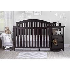 Sorelle Berkley Crib and Changer