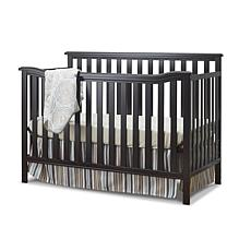 Sorelle Berkley Flat Top Crib